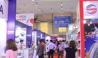 Zahlreiche neue Technologien bei der Vietnam Expo 2019
