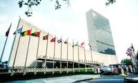 UNO rief zur Unterstützung des Friedensvertrags in Zentralafrika auf
