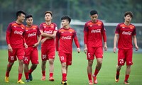 Live-Sendung von VOV und VTC bei der Qualifikationsrunde der U23-Asienfußballmeisterschaft