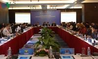 11. Sitzung der Gruppe des ASEAN-Regional Forums zur Meeressicherheit