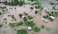 Keine vietnamesischen Opfer durch den Zyklon Idai in Mosambik