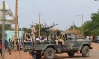 Mindestens 134 Tote bei Angriff in Mali