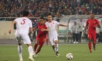 Qualifikationsrunde Asien-Fußballmeisterschaft: Vietnam hat gegen Indonesien gewonnen