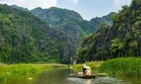 Grüne Liste der geschützten und bewahrten Gebiete in Vietnam