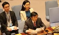 Vietnam betont Verpflichtung gegen die Finanzierung des Terrorismus