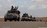 Die UNO ruft zur sofortigen Waffenruhe in Libyen auf