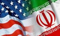 Rückschritt in den Beziehungen zwischen den USA und dem Iran