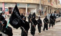 Irak: Vier IS-Kämpfer zur Todesstrafe verurteilt