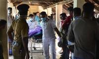Zahlreiche Tatverdächtige bezüglich Explosionen in Sri Lanka festgenommen