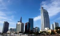 Aufbau einer kreativen Stadt, eine Wende in der Entwicklung von Ho-Chi Minh-Stadt