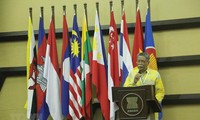 ASEAN weitet die Zusammenarbeit mit sozialen Organisationen aus