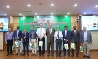 Verstärkung der Kooperation bei Diagnose und Behandlung einiger Parasitosen zwischen Vietnam und Deutschland