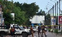 Die UNO kritisiert die Schießerei in Burkina Faso