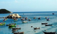 Die vietnamesische Meeres- und Inselwoche wird in Bac Lieu stattfinden