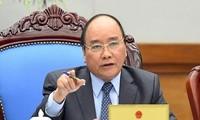Premierminister verabschiedet Dekret zur nachhaltigen Entwicklung