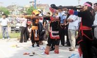 Sportwettbewerb für ethnische Minderheiten 2019