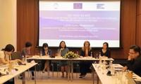 Veröffentlichung der Basisstudie über Wirtschaft und Menschenrechte