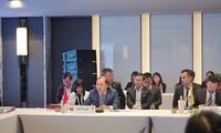 Die konsultative ASEAN-Konferenz und der Gipfel der hochrangigen ASEAN-Politiker
