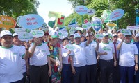Bewegung gegen Plastikmüll