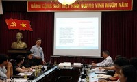 Arbeitsmarkt in Vietnam macht Fortschritte