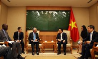 Vietnam hofft auf weitere Unterstützung durch internationale Geber