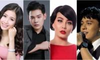 22 Kandidaten für das Halbfinale des Gesangswettbewerbs ASEAN+3 2019