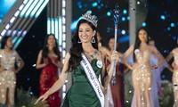 Luong Thuy Linh zur Miss World Vietnam 2019 gekürt