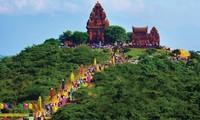 """Ausstellung """"Die Kulturfarbe Vietnams"""" in Phu Yen"""