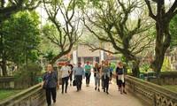 Der Tourismus in Vietnam spricht stärker internationale Besucher an