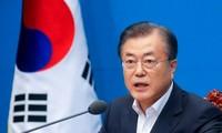 Noch keine Lösung für die Handelsspannungen zwischen Japan und Südkorea
