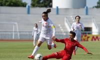 Vietnam erreicht Halbfinale der Fußballmeisterschaft in Südostasien