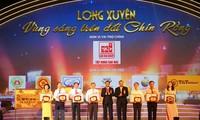 Long Xuyen entwickelt sich zur führenden Stadt im Mekong-Delta