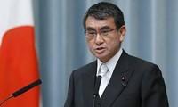Japan kritisiert den südkoreanischen Austritt aus dem GSOMIA-Abkommen