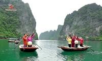 Nachhaltige Subsistenz und Bewahrung der Kultur der Fischerdörfer in der Halong-Bucht