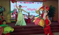 """Austauschtreffen """"Culture Night 2019"""" für Studenten in Hanoi"""