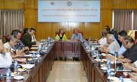 Verstärkung der freundschaftlichen Zusammenarbeit zwischen Vietnam und den USA