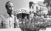 Das Land Vietnam arbeitet seit Herbst 1945 an der großen Wende