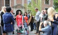 Der vietnamesische Tag in Belgien