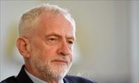 Die Opposition in Großbritannien verweigert die Zustimmung zu Neuwahlen