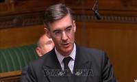 Das britische Parlament bestimmt erneut den Termin für die Neuwahl