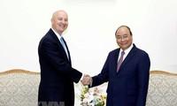 Die USA sind einer der wichtigsten Partner Vietnams