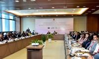 Zahlreiche Potenziale zwischen Vietnam und den Ländern in Nahen Osten und in Afrika