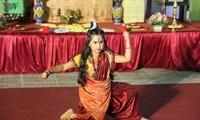 Das indische Kulturfest Ganesha in Hanoi