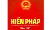 Ständiger Parlamentsausschuss überarbeitet den Bericht der 5-jährigen Umsetzung der Verfassung 2013