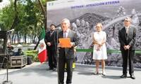 Fotoausstellung über das Land und die Menschen Vietnams in Mexiko