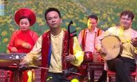 Die Künstler hinter der Welle der Stimme Vietnams