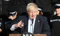 Der britische Premierminister berichtet über große Fortschritte bei Brexit-Verhandlungen
