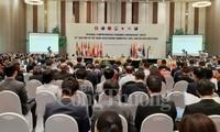 Eröffnung der Verhandlung über das RCEP-Abkommen