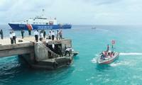 Britischer Experte hebt das Einhalten der UN-Seerechtskonvention 1982 hervor