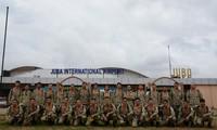 Das vietnamesische Lazarett im Südsudan